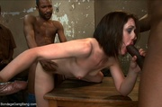 sweetheart loves being submissive