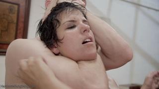 bondage, milf, rough, rough sex