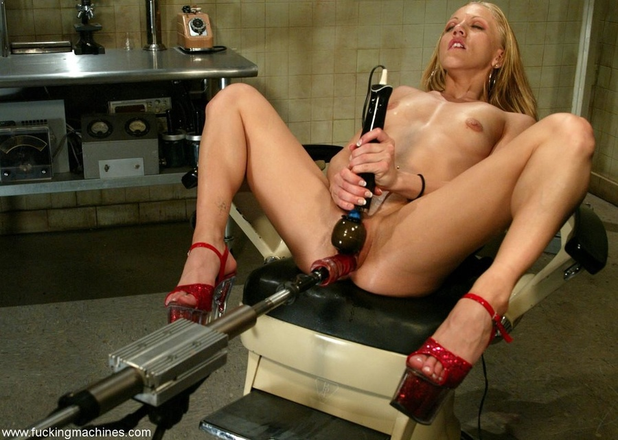 When girl starts to use sex toy, she wants more and more - XXXonXXX - Pic 17
