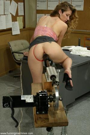 Schoolgirl likes to spend break time using sex stuff - XXXonXXX - Pic 11