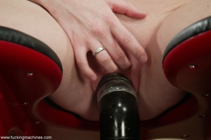 Lessons are more boring than solo anal stimulations - XXXonXXX - Pic 2