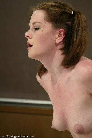 Lessons are more boring than solo anal stimulations - XXXonXXX - Pic 11