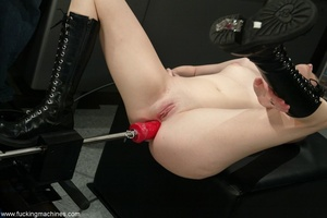 Lessons are more boring than solo anal stimulations - XXXonXXX - Pic 14