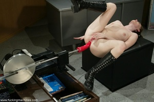 Lessons are more boring than solo anal stimulations - XXXonXXX - Pic 17