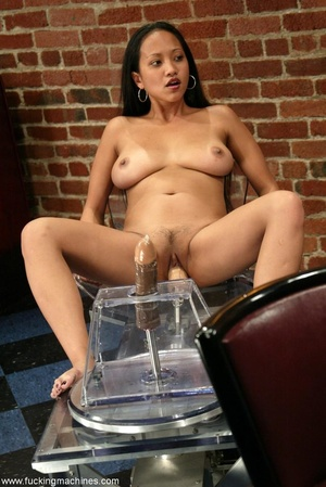 Latina whore easily agreed for hot act with white waitress - XXXonXXX - Pic 9