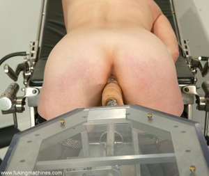 Mature dame experiences masturbation with designed machine - XXXonXXX - Pic 5