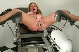 Doctor's office contains a lot of exciting secrets - XXXonXXX - Pic 17
