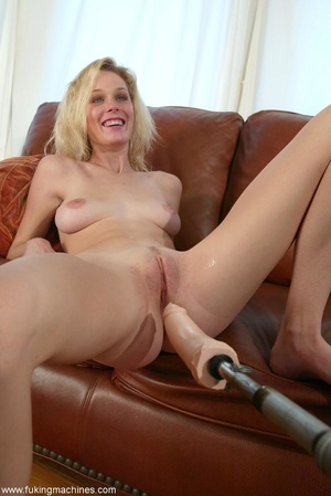 Two crazy horny blonde lesbians know how to caress pussies - XXXonXXX - Pic 3