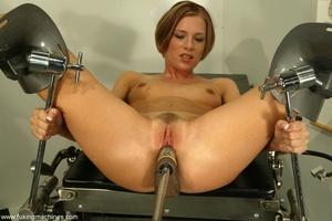 The first-class nurse wants to make her snatch wet - XXXonXXX - Pic 6