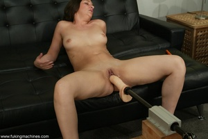 Bewitching chick knows how to feed her sexual hunger - XXXonXXX - Pic 12