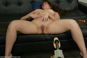 Bewitching chick knows how to feed her sexual hunger - XXXonXXX - Pic 14