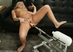 Attractive female forgets about everything in solo act - XXXonXXX - Pic 16