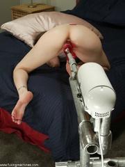 Sybian machine, vibrators, and dildos make girls' - XXXonXXX - Pic 6