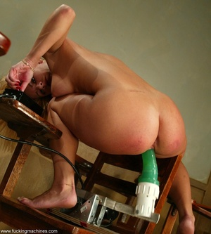 Teacher isn't against of spanking and sexual experiments - XXXonXXX - Pic 12