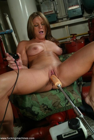 Female sailor uses her technical knowledge in dirty things - XXXonXXX - Pic 17