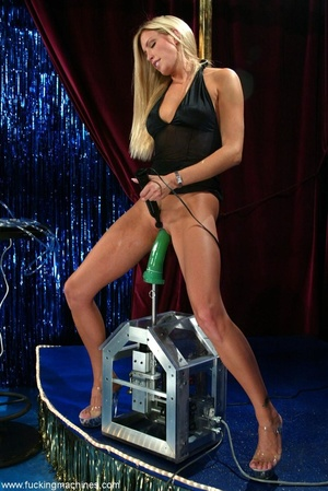 Marvelous stripper performs unforgettable show at the stage - XXXonXXX - Pic 1
