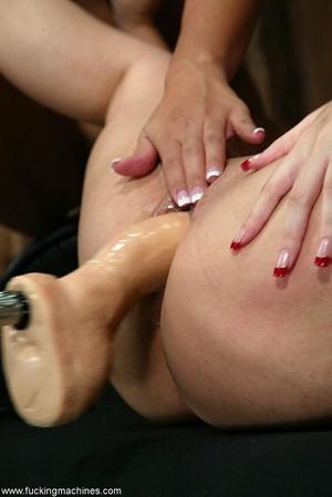 Slutty Asians know how to replace dicks with dildos - XXXonXXX - Pic 6