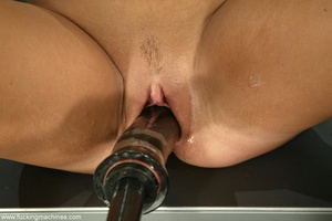 Big-booty MILF gets excited playing with fucking engines - XXXonXXX - Pic 12