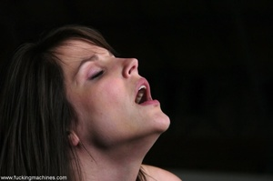 Fucking engine penetrates a hot slut deep in the pussy - XXXonXXX - Pic 15