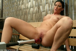 Mature mom got a very brutal fuck by a fucking engine - XXXonXXX - Pic 6
