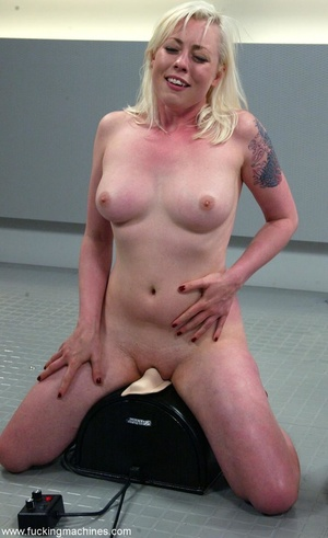 Sweet blondes decide to try their new fucking engine - XXXonXXX - Pic 15