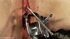 Slender darling wants some kinky action  - XXX Dessert - Picture 9