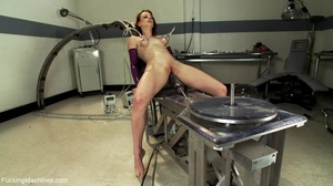 Slender darling wants some kinky action  - XXX Dessert - Picture 15