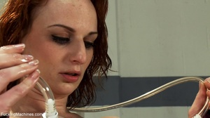 Slender darling wants some kinky action  - XXX Dessert - Picture 16