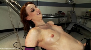 Slender darling wants some kinky action  - XXX Dessert - Picture 18