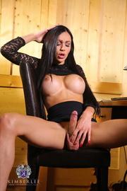 shemale boss sexy long