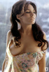 Dark haired Playmate wants is eager to show her sexiness