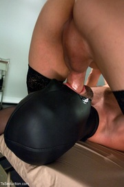 masked patient screwed erotic
