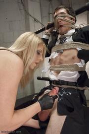 breathtaking blonde shemale sexes