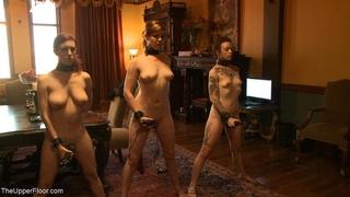 bondage, pretty, rough sex