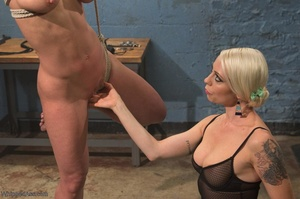 Deep fisting, anal stimulations, and oth - XXX Dessert - Picture 4