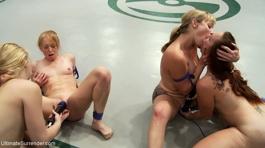 Bunch orgy 2