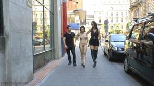 Teen slut is taken to a clothing store,  - XXX Dessert - Picture 9
