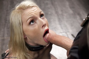 Sexy harlot in hot lingerie is totally i - XXX Dessert - Picture 8