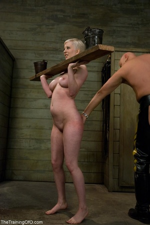 Good girl services two shafts as she str - XXX Dessert - Picture 5