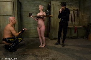 Good girl services two shafts as she str - XXX Dessert - Picture 7