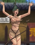 Hung green haired slut gets whipped so damn fine. Female General Part
