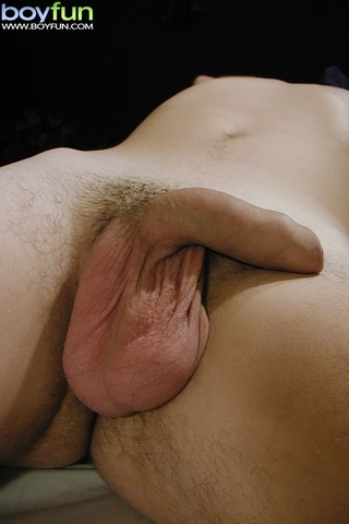sexy young artist uncut