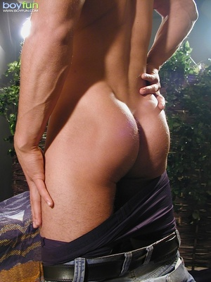 His hard and beautiful cock is waiting for you mouth and ass - XXXonXXX - Pic 4