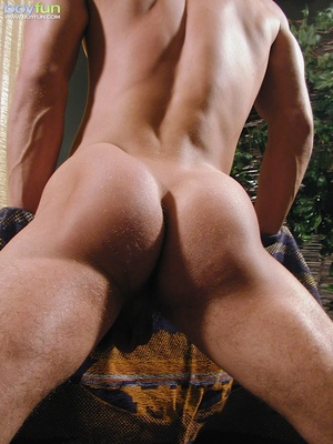 His hard and beautiful cock is waiting for you mouth and ass - XXXonXXX - Pic 10