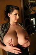 big tits, individual model, tits