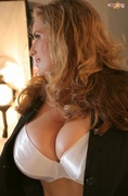 big tits, black, vixen, white