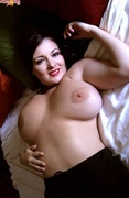 bedroom, big tits, tits, window