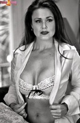 babe, big tits, photoshoot, pretty