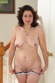 horny mature cougar stunning