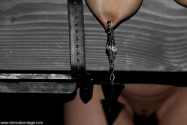 alluring, bondage, hardcore, pain